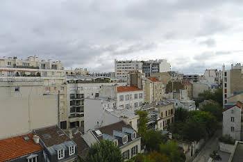 Appartement 2 pièces 73,27 m2