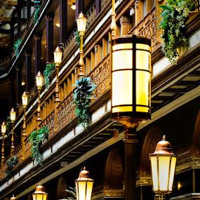 by William Schmid - Buildings & Architecture Public & Historical