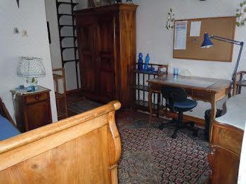 chambre à Strasbourg (67)