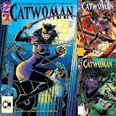Catwoman (1993 - 2001)