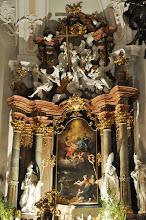 Photo: 2. vyjížďka v rámci Noci kostelů = 85 km (bazilika Navštívení Panny Marie ve Frýdku, kostel sv. Jana a Pavla v Místku, kostel sv. Kateřiny Alexandrijské v Ostravě-Hrabové).