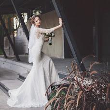 Wedding photographer Nikolay Kolesnik (Kolessnik). Photo of 21.12.2016