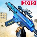FPS Counter Attack 2019 – Terrorist Shooting games icon