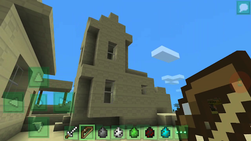 Master Craft Survival - Build And Crafting 2020 filehippodl screenshot 2