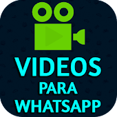 Free Videos engraçados pra WhatsApp APK for Windows 8