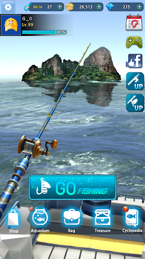 Monster Fishing 2018 0.0.51 screenshots 5