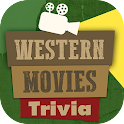 Western Movies Trivia Quiz icon