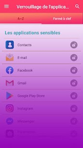 Apps Lock 2020 3