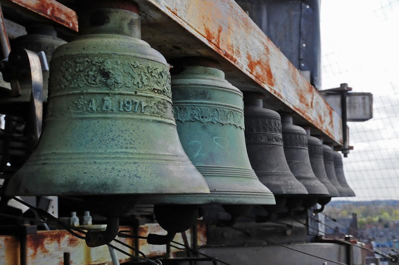 Sul campanile di Croatti Carlo