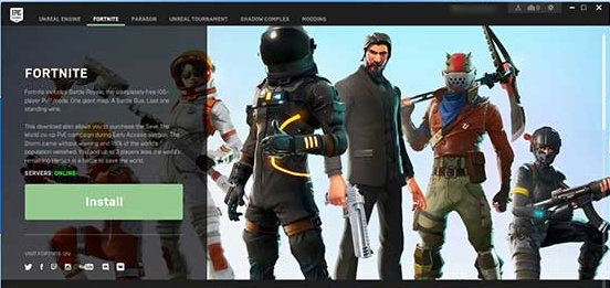 How To Download Fortnite Battle Royale For Pc Windows 10