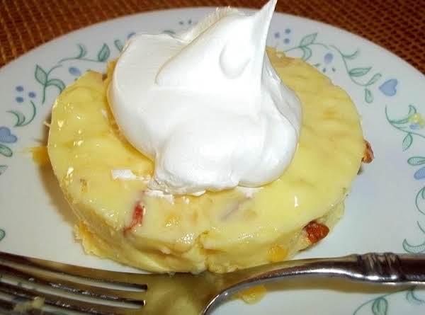 Pineapple Cream Cheese Jello Squares