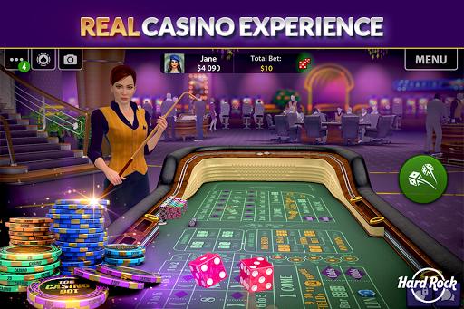 Hard Rock Blackjack & Casino screenshot 2