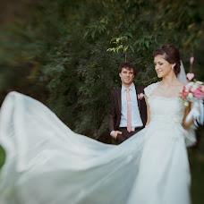 Wedding photographer Vitaliy Zhilcov (Zhiltsov). Photo of 25.08.2013