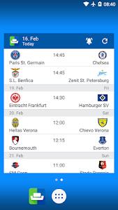 SofaScore Live Score Euro 2016 v5.24.0 (Ad Free)