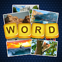 Word Pic - 1 Image 5 Words icon