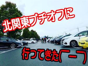 ステップワゴンスパーダ RK5 DBA-RK5のカスタム事例画像 *yuya*さんの2018年10月18日15:19の投稿