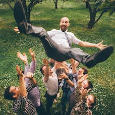 Wedding photographer Denis Korablea (YBBcrew). Photo of 11.07.2016