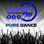 NonStopPlay Pure Dance Icon
