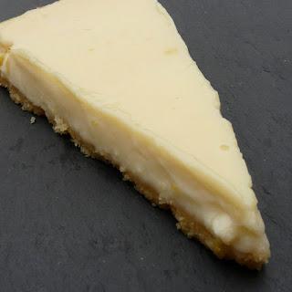 Quick Lemon Tart Recipe