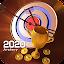 Archery Champion: 3D لعبة اطلاق النار السهم icon