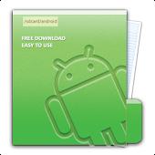 Simple File Explorer
