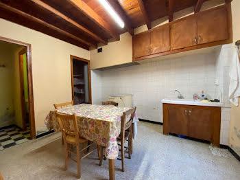 maison à Quérigut (09)