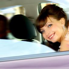 Wedding photographer Andrey Ukolov (andrey). Photo of 27.03.2014