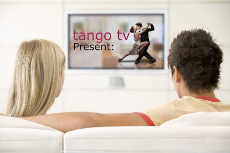 TANGO TV!