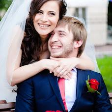 Wedding photographer Elena Verina (VERINAmelkaya). Photo of 13.08.2013