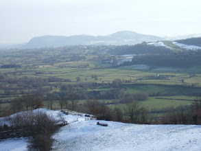 Photo: February 2009 - Allt y Main