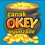 Çanak Okey Oyunzade Icon