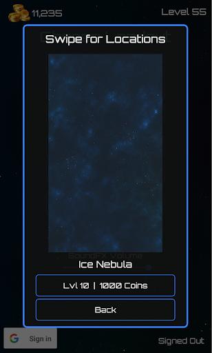 Warp Drifter: Space Flow apkdebit screenshots 7