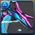 氷塊龍プレシオス