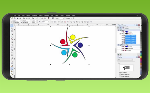 Baixar Learn Corel Draw - Free Video Lectures : 2019 para Android no