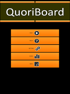 QuoriBoard- screenshot thumbnail