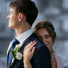 Wedding photographer Dmitriy Varlamov (varlamovphoto). Photo of 03.09.2017