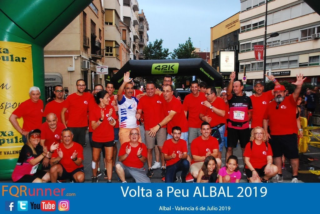 Club Atletismo Albal