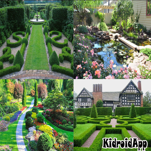 Landscape design android apps on google play for House and garden design apps