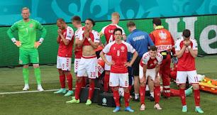 La imagen del partido.