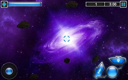 Cosmo Combat 3D- screenshot thumbnail