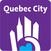 Quebec City App - Quebec