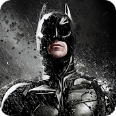 Batman Theme Launcher
