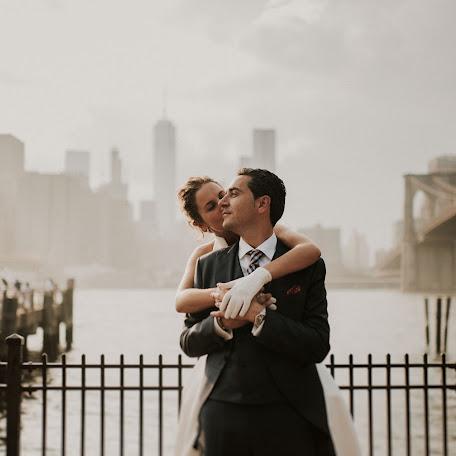 Wedding photographer Jorge Matesanz (jorgematesanz). Photo of 02.06.2016