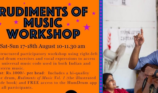 433 Upcoming Events For Classes And Workshops In Bangalore - Events