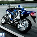 Real Super 3D Moto Bike Racer Championship icon