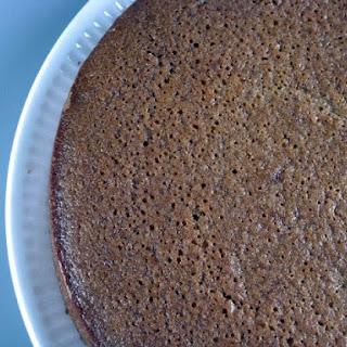 Ginger Beer Cake Recipe