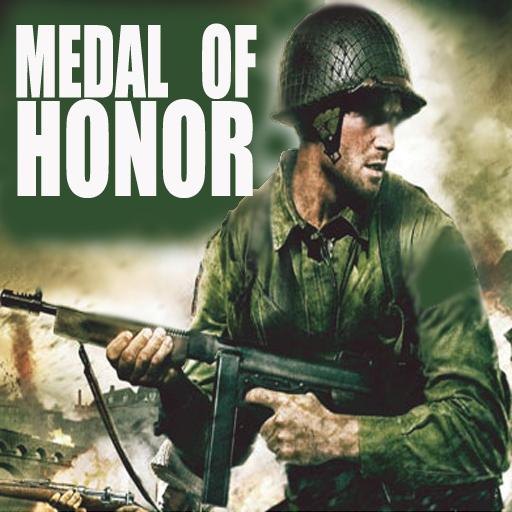 Guide Medal Of Honor
