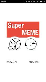Super MEME generator 2 1