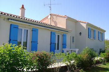 maison à Massais (79)
