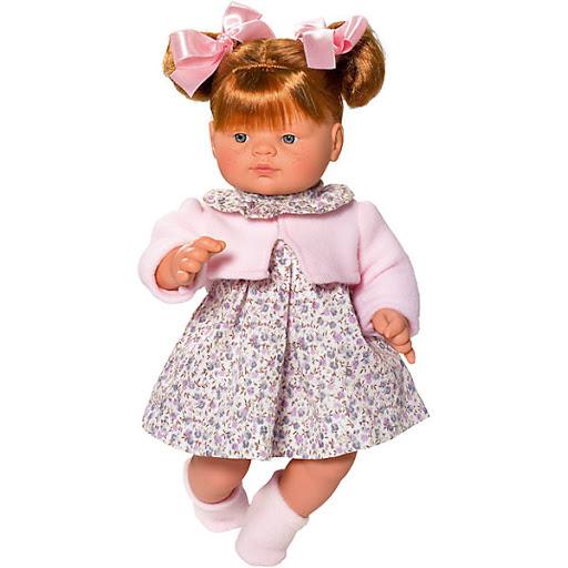 Купить Куклу Джулия 36 см арт 243470 Asi 13008350